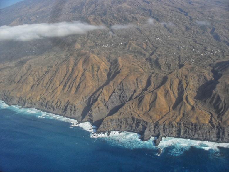 yeşil burun adaları fogo