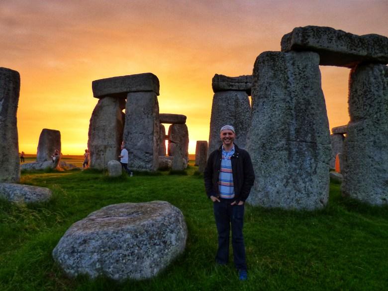 Stonehenge Gezisi, stonehenge gezilecek yerler, ingiltre gezilecek yerler, nasil gezdim