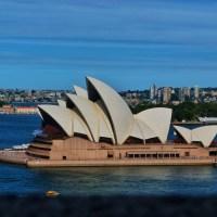 Sydney Gezi Rehberi, Avusturalya Sydney Gezilecek Yerler