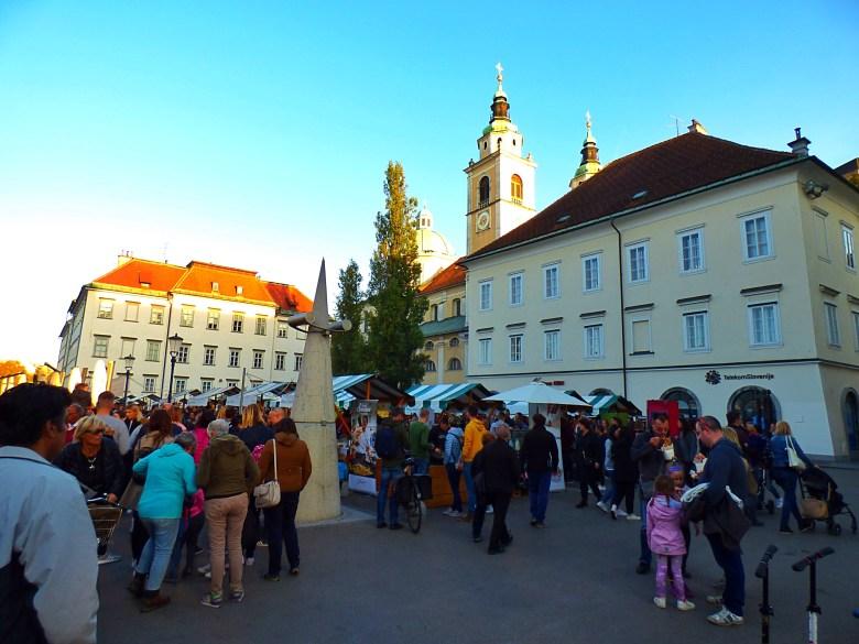 Ljubljana Gezi Rehberi