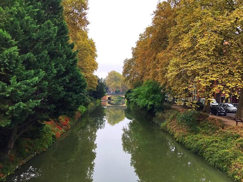 Toulouse Gezilecek Yerler