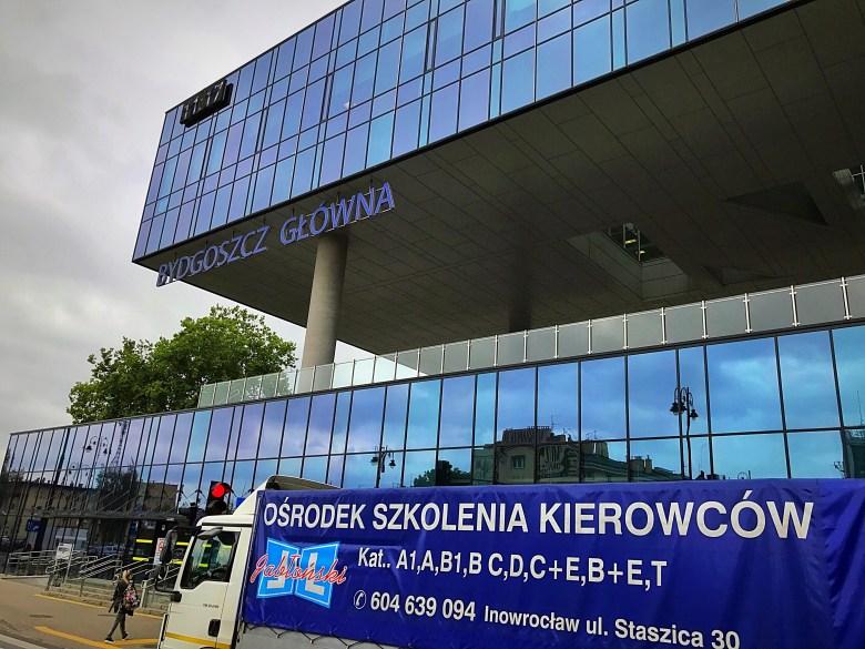 Bydgoszcz nasil gidilir