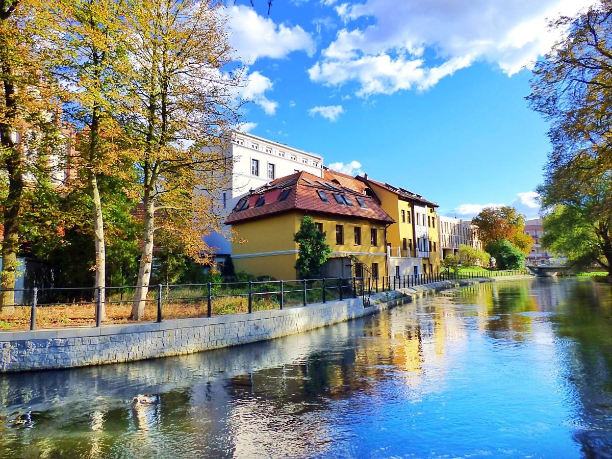 Bydgoszcz Gezilecek Yerler, Bydgoszcz Gezi Rehberi, Bydgoszcz Nerede Kalinir