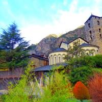 Andorra Gezi Rehberi, Andorra Gezilecek Yerler, Andorra'ya Nasıl Gidilir