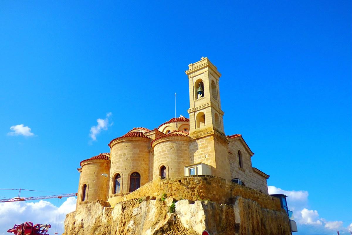 Güney Kıbrıs Gezi Rehberi, Güney Kıbrıs Gezilecek Yerler, Nasil Gidilir