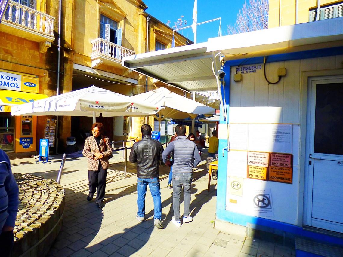 nicosia gezilecek yerler, güney kıbrıs gezilecek yerler, lefkoşa gezi rehberi, nasilgezdim, güney kıbrıs gezi blog, güney kıbrısa nasıl geçilir, Güney Kıbrıs'a Nasıl Gidilir