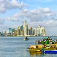 Panama City Gezi Rehberi ve Panama'da Gezilecek Yerler