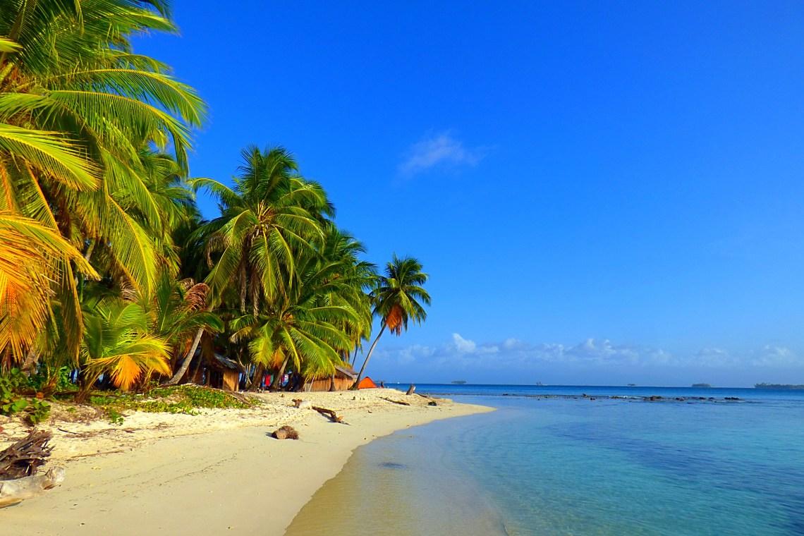 Panama San Blas Adaları, Panama Gezilecek Yerler