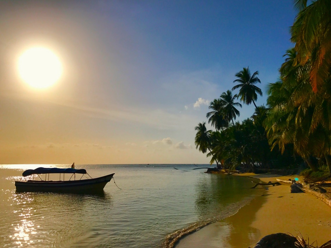Panama San Blas Adaları, Panama Gezilecek Yerler, Panama Gezi Rehberi, nasil gezdim, isla chicime
