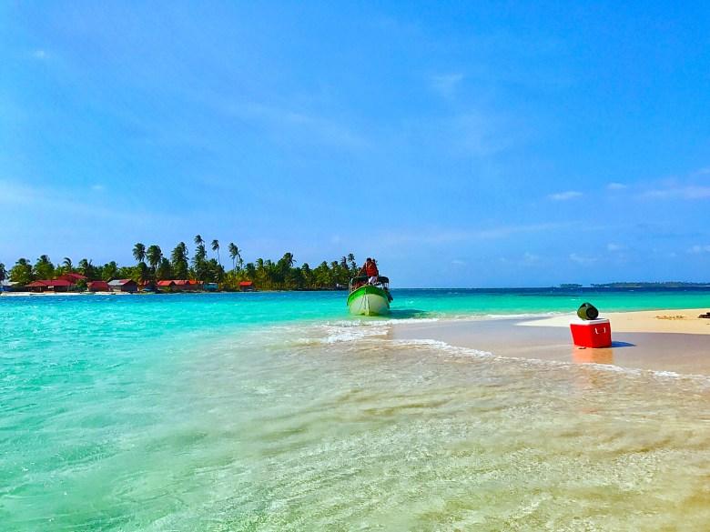 Panama San Blas Adaları, Panama Gezilecek Yerler, Panama Gezi Rehberi, nasil gezdim, isla perro