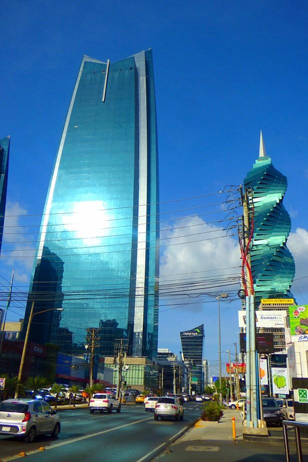 Panama'da Gezilecek Yerler