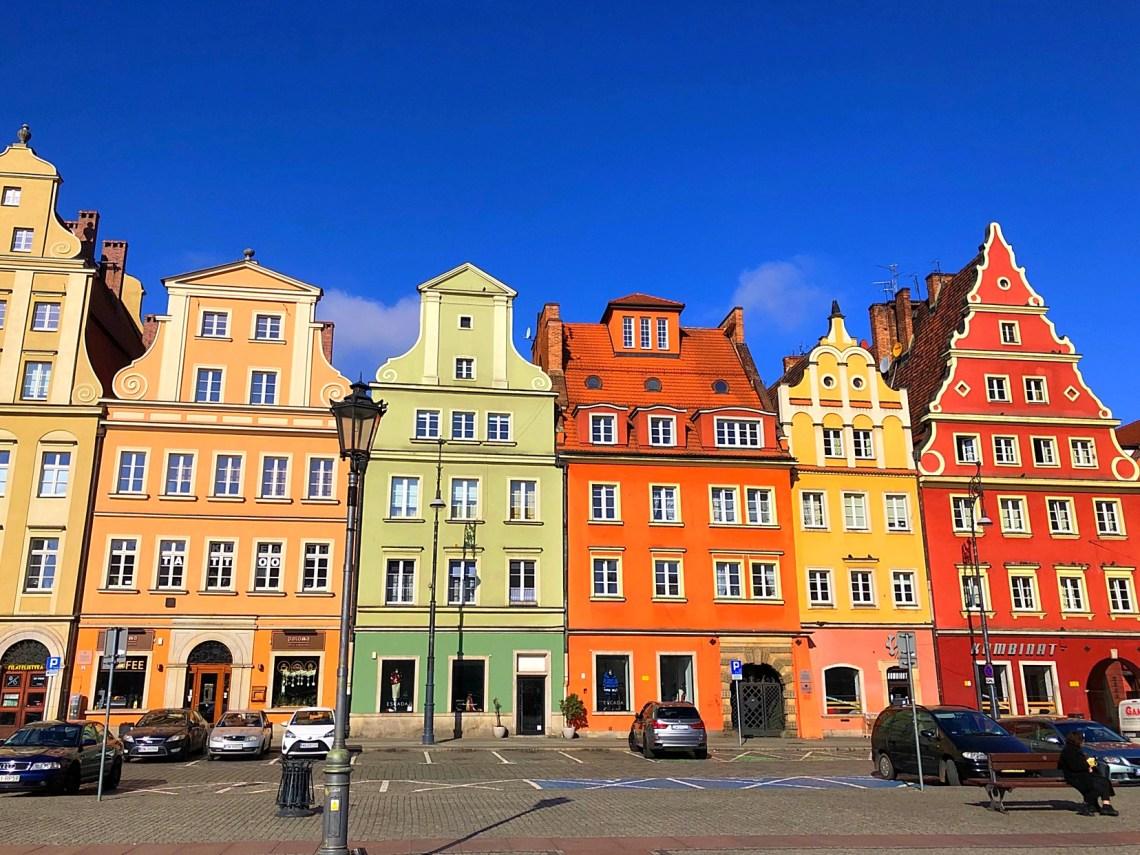 Wroclaw Gezi Rehberi, Wroclaw Gezilecek Yerler, Polonya Gezi Rehberi, Polonya'da Gezilecek Yerler, Nasil Gezdim, Wroclaw'a nasil gidilir, Avrupa'da Gezilecek Yerler