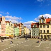 Wroclaw Gezi Rehberi, Wroclaw Gezilecek Yerler, Wroclaw Gezisi