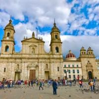 Bogota Gezi Rehberi ve Bogota Gezilecek Yerler
