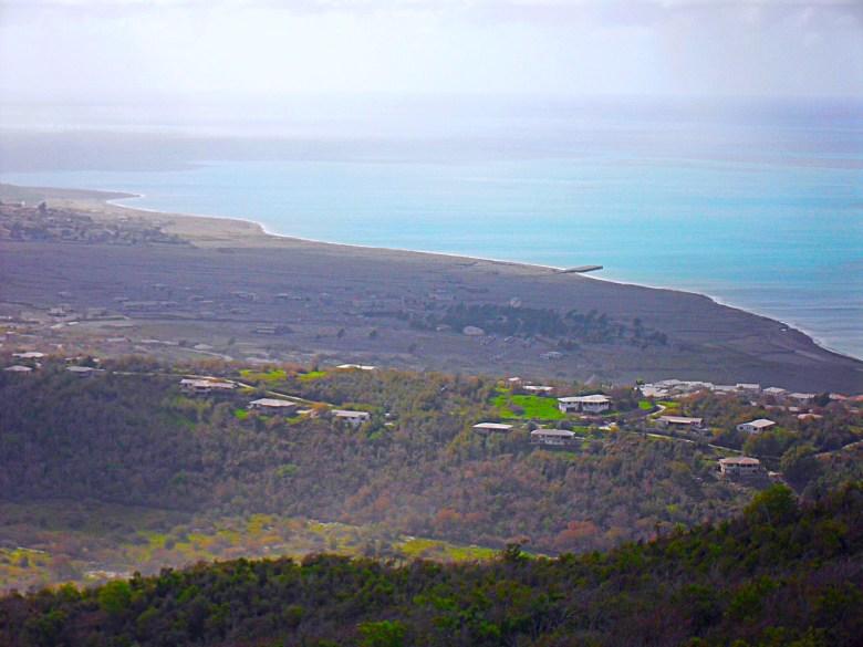 montserrat adası, montserrat ingiltere, montserrat adası nasil gidilir, montserrat adası nerede, montserrat adası gezi rehberi, karayipler gezilecek yerler