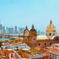 Cartagena Gezi Rehberi ve Kolombiya Cartagena Gezilecek Yerler