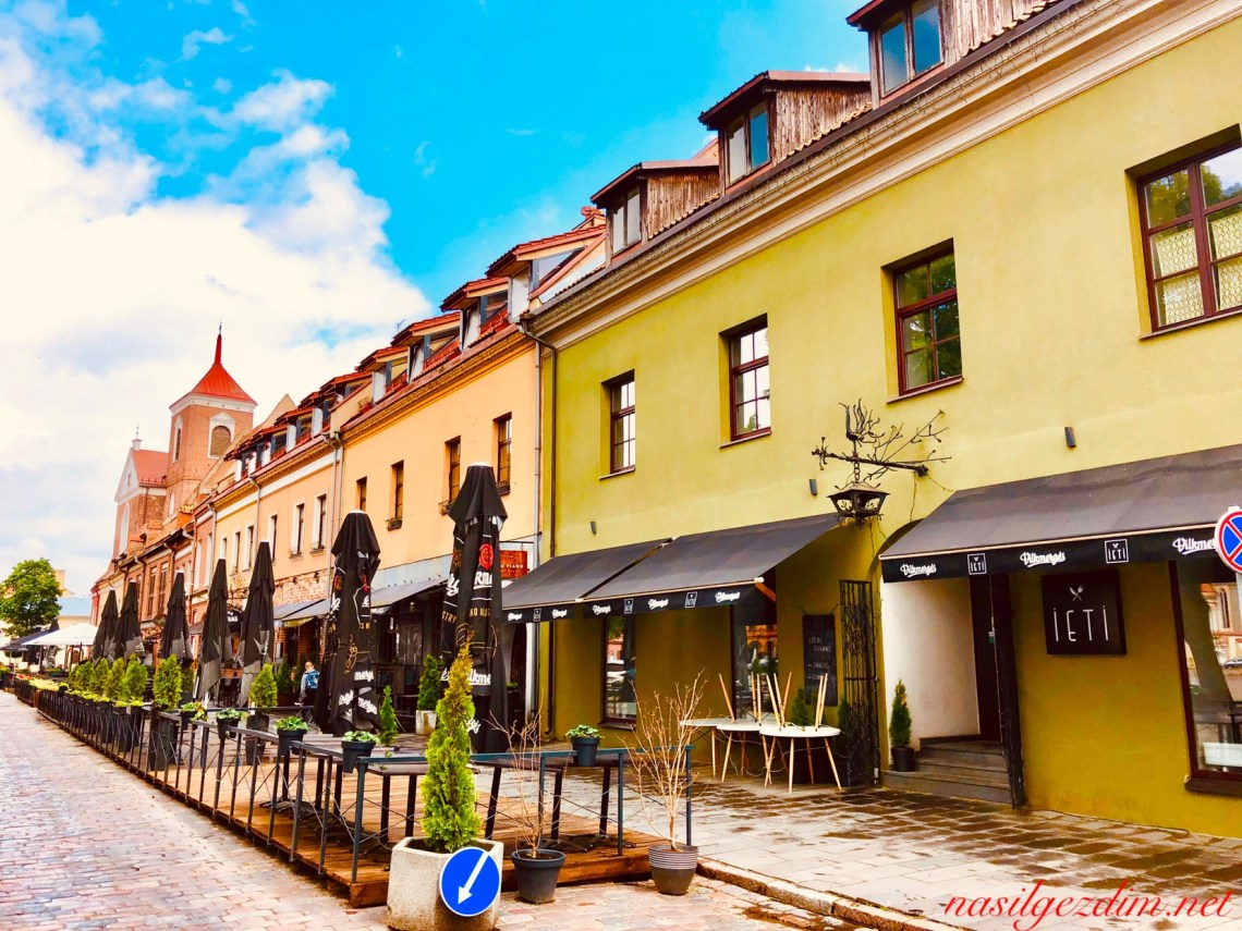 litvanya gezilecek yerler, litvanya gezi rehberi, kaunas gezilecek yerler, kaunas gezi rehberi, baltık ülkeleri turu, kaunas nerede, nasil gezdim