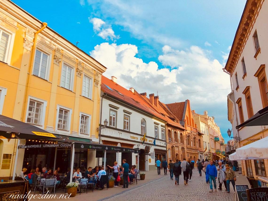 litvanya gezilecek yerler, vilnius gezilecek yerler, vilnius gezi rehberi, baltık ülkeleri turu, nasil gezdim, nasilgezdim, litvanya vilnius gezilecek yerler, litvanya vilnius