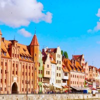 Gdansk Gezi Rehberi ve Polonya Gdansk Gezilecek Yerler