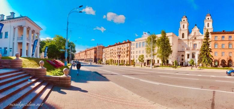 minsk gezi rehberi, minsk gezilecek yerler, beyaz rusya gezi rehberi, belarus gezilecek yerler, beyaz rusya vize, beyaz rusya sağlık sigortası, nasil gezdim, nasilgezdim