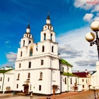Minsk Gezi Rehberi ve Beyaz Rusya Minsk Gezilecek Yerler