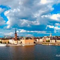 Stockholm Gezi Rehberi ve Stockholm Gezilecek Yerler
