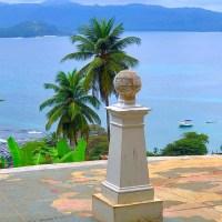 Rolas Adası, Ekvator Dünyanin Ortası, Sao Tome ve Principe'de Gezilecek Yerler