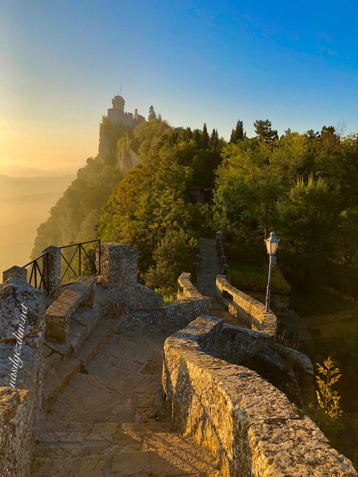 san marino gezilecek yerler, san marino gezi rehberi, san marino nerede, san marino gez notları, San Marino Passo Delle Streghe