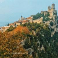 San Marino Gezi Rehberi ve San Marino Gezilecek Yerler