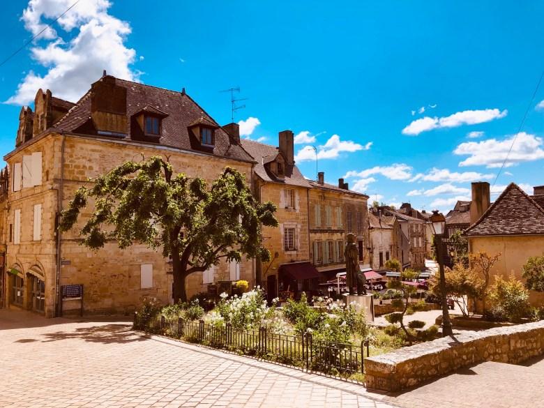 Bergerac nerede, bergerac gezi rehberi, bergerac gezilecek yerler, Fransa gezilecek yerler, Fransa gezi rehberi, Bergerac, nasilgezdim