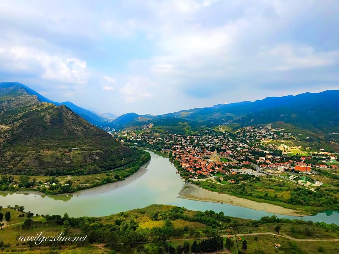 Tiflis Gezi Rehberi, Tiflis Gezilecek Yerler, Gürcistan Gezi Rehberi, Gürcistan Gezilecek Yerler, Jvari Manastiri, Cvari Manastiri