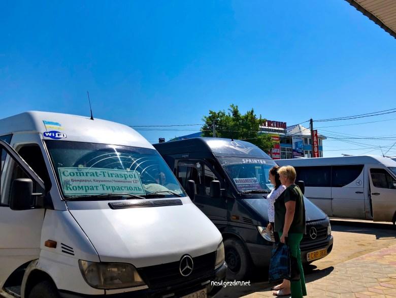 Kişinev gezilecek yerler, Moldova gezisi, moldova gezilecek yerler, gagavuzya gezi rehberi, kişinev gezisi, gagavuzya nerede, Comrat, Gare de Sud Chisinau