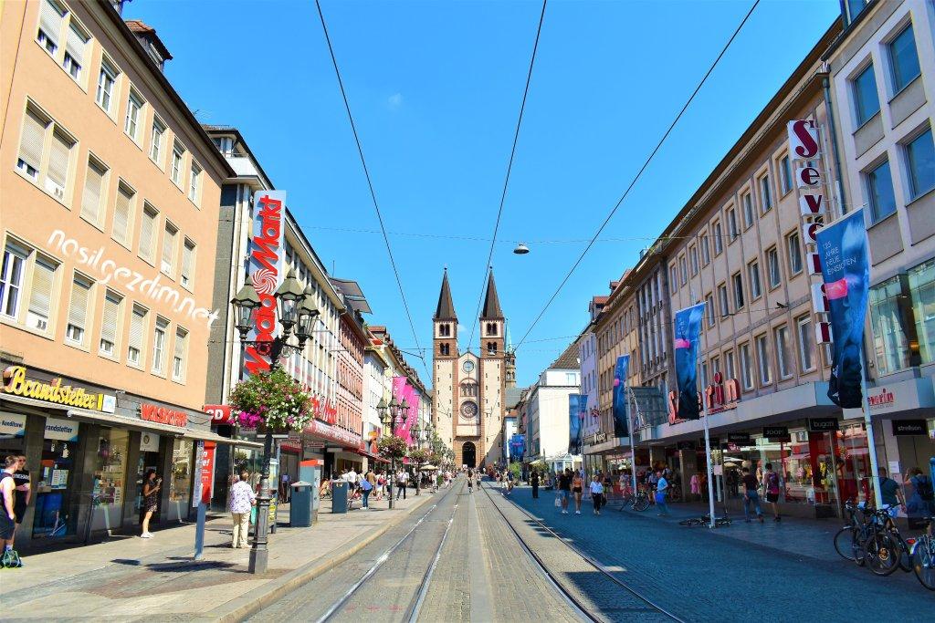 würzburg gezi rehberi, würzburg gezilecek yerler, würzburg almanya, almanya würzburg, würzburg gezisi, schoenbornstrasse