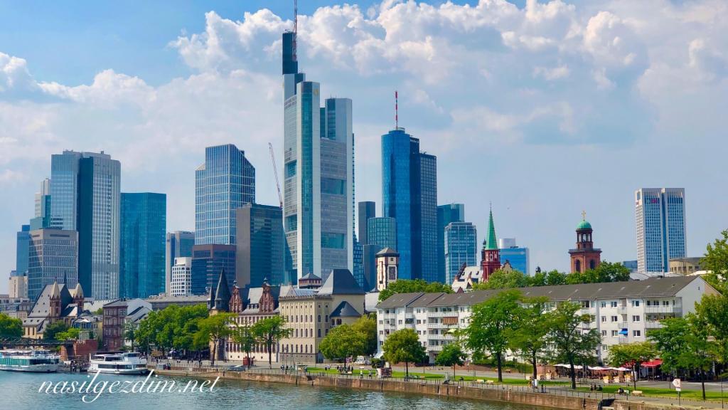 frankfurt gezilecek yerler, frankfurt gezilecek yerleri, frankfurt gezilecek yerler listesi