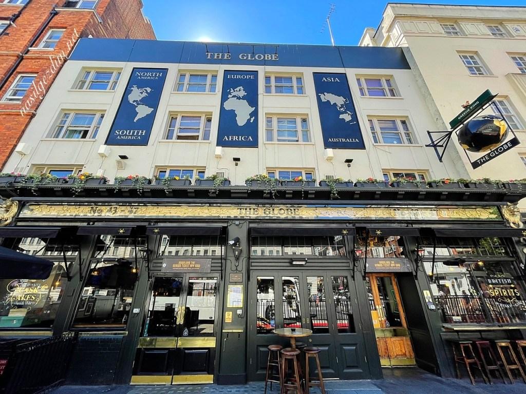 sherlock holmes müzesi nerede, sherlock holmes müzesine nasıl gidilir, 221b baker sokağı