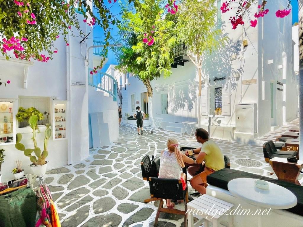 mykonos gezi rehberi, mikonos gezi rehberi, mykonos gezilecek yerler, mykonos town
