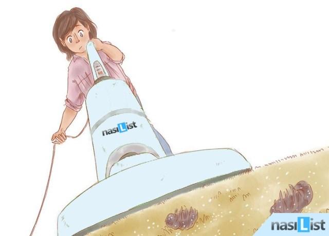 pire nasıl temizlenir