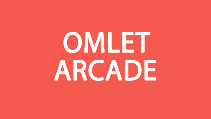 delete omlet account
