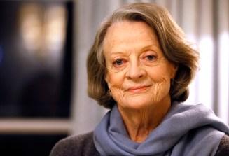 Britain Maggie Smith