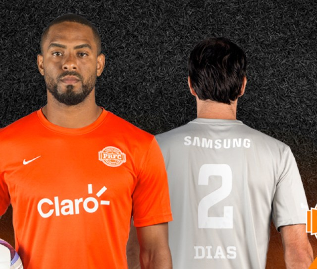 San Juan Puerto Rico Puerto Rico Football Club Fans From All Around The Island And The United States Can Now Wear The Teams First Ever Official Jersey