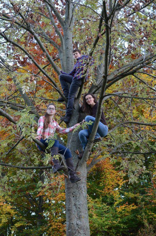 tree-family