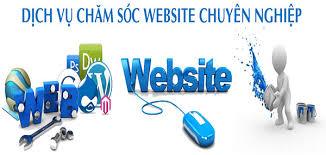 Dịch vụ quản trị website tại Quy Nhơn