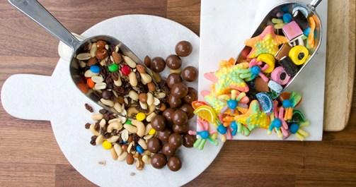 bulk candy, bulk chocolate, bulk gummies, candy shop, candy retail
