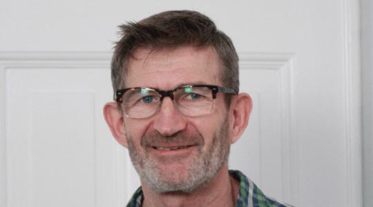 Frank Kleinleugenmors
