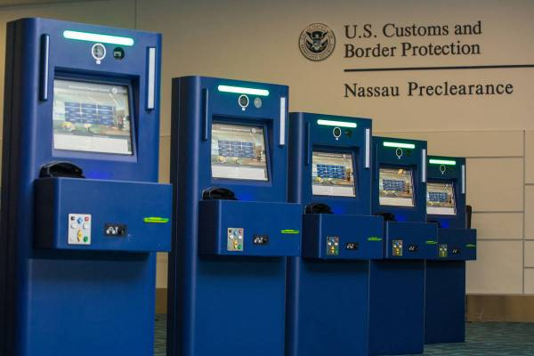 B1, B2 Visa Holders with Electronic Passports Cleared To ...