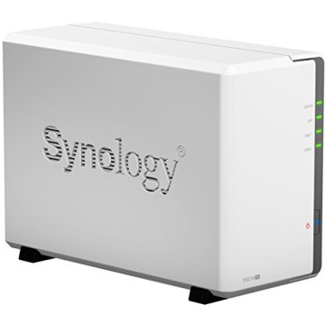 Synology DS214se Diskstation