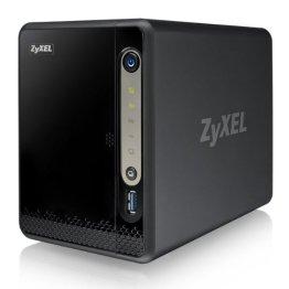 ZyXEL NSA325v2