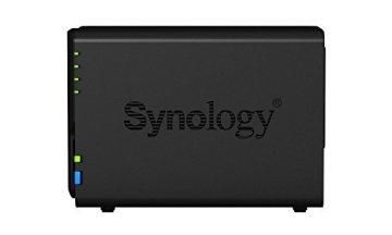 Synology DS218+ 2 Bay DiskStation NAS (Diskless) - 5