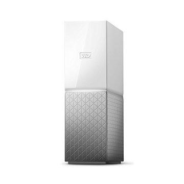 WD My Cloud Home 4 TB - Persönlicher Cloudspeicher - externe Festplatte – WLAN, USB 3.0, zentrales Speichern, Videostreaming - WDBVXC0040HWT-EESN - 9
