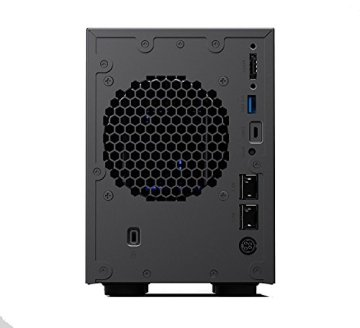 Netgear RN42200-100NES ReadyNAS (422 2-Bay Network Attached Storage Diskless) - 2